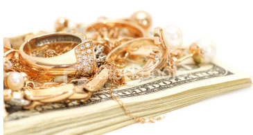 Sell Your Estate Jewelry to Gold Buying Experts